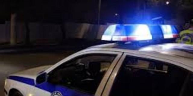 Σοκ στη Θεσσαλονίκη: Υποψίες πως σκότωσε και έκαψε την 40χρονη φίλη του