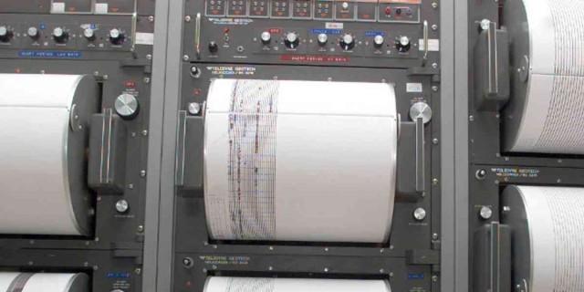 Νέος σεισμός στην Κάσο