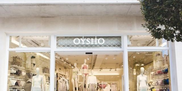 Aυτή η midi φούστα είναι σε προσφορά στα Oysho - Τιμή σοκ
