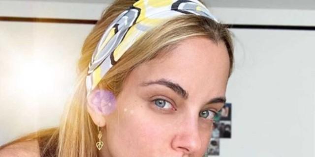Δούκισσα Νομικού: Δημοσίευσε το πιο απίστευτο στιγμιότυπο με την κόρη της