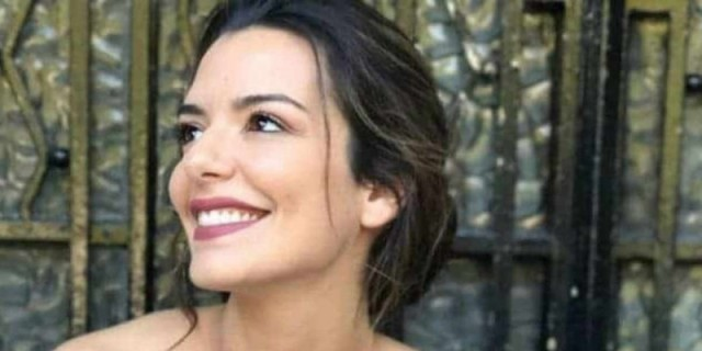 Νικολέττα Ράλλη: Πάθαμε πλάκα με την αδερφή της! Μοιάζουν σαν δυο σταγόνες νερό