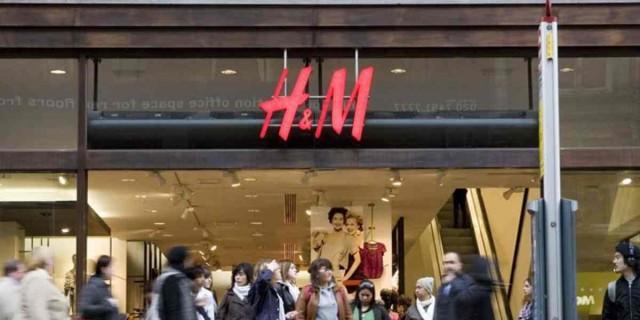 Η κατακόκκινη culotte των H&M θα δείχνει τα πόδια σου πιο ψηλά