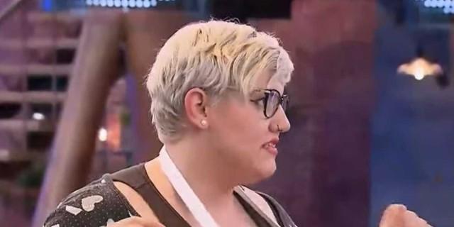 MasterChef: Απίστευτο! Η Μάρλεν αποκάλυψε γιατί δε δήλωσε συμμετοχή στο GNTM