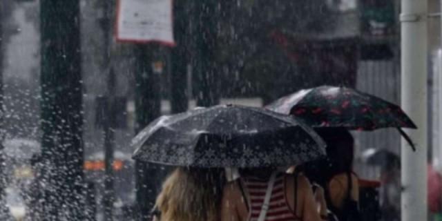 Καιρός: Έρχεται ραγδαία επιδείνωση - Καταιγίδες και χαλάζι