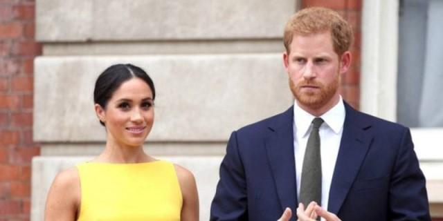 Εκτός εαυτού ο πρίγκιπας Χάρι και η Μέγκαν Μαρκλ - Τι συνέβη