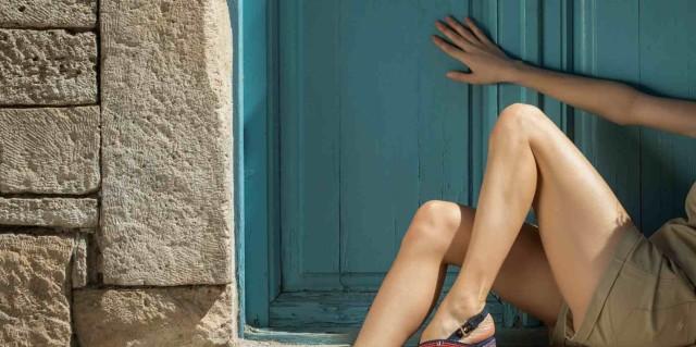 Ο καιρός έχει πια ζεστάνει κι εσύ ξεκινάς επιτέλους να σχεδιάζεις με αισιοδοξία το καλοκαίρι σου!