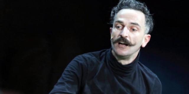 Άρης Σερβετάλης: