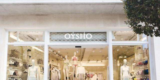Αυτό το μαύρο κολάν κάνει θραύση στα Oysho - Έχει και διαφάνειες