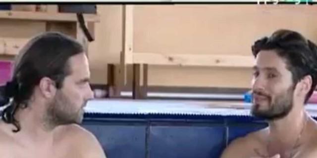 Γιώργος Καραβάς: Η άγνωστη ζωή του μοντέλου - Δείτε την κούκλα σύζυγό του