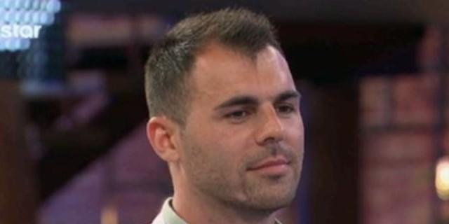 Δημήτρης Μπέλλος: Η πρώτη φωτογραφία 2 εβδομάδες μετά την αισθητική επέμβαση