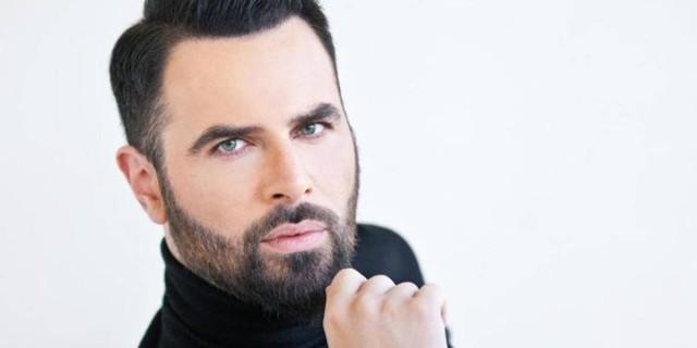 Γιώργος Παπαδόπουλος: Γενέθλια με την... Ελένη Φουρέιρα! Αυτή είναι η ηλικία του