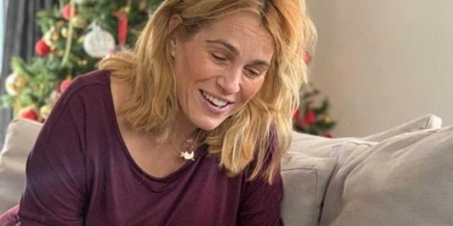 Σκέτη γλύκα - Είδαμε την κορούλα της Τζένης Μπότση και «λιώσαμε»