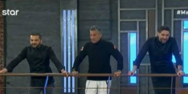 MasterChef: H συμφωνία του Κουτσόπουλου με τον Μπέλλο και το τρολάρισμα στους παίκτες