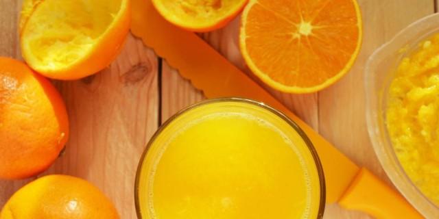 Μαγειρικό κόλπο: Έτσι θα βγάλετε περισσότερο χυμό από τα πορτοκάλια