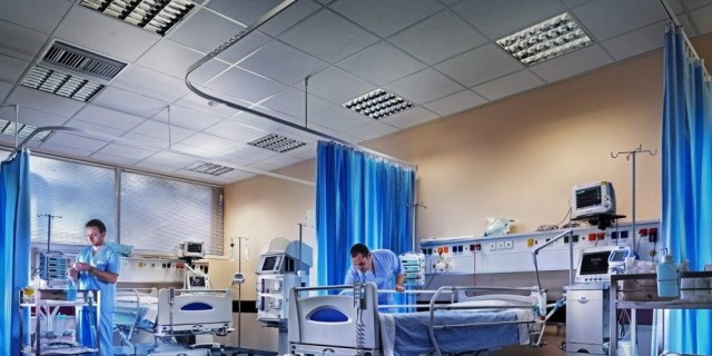 Κορωνοϊός - σοκ: Τι συμβαίνει με τους ασθενείς αφού βγουν από την ΜΕΘ