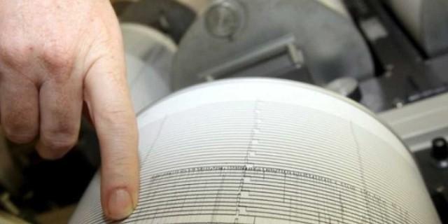 Χαμός στην Κάσο - Σεισμός 4,4 Ρίχτερ