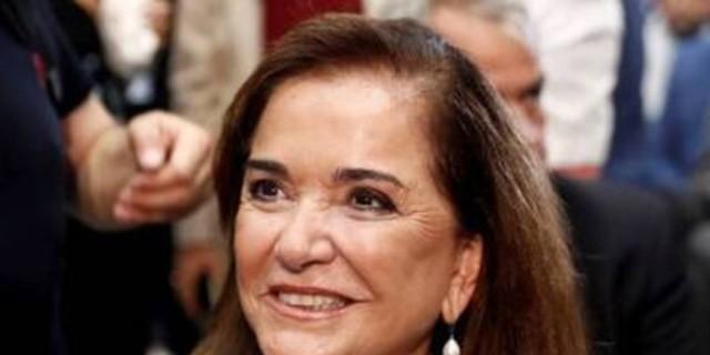 Ράγισε καρδιές η Ντόρα Μπακογιάννη - «Ξημερώματα της 29ης Μαϊου...»