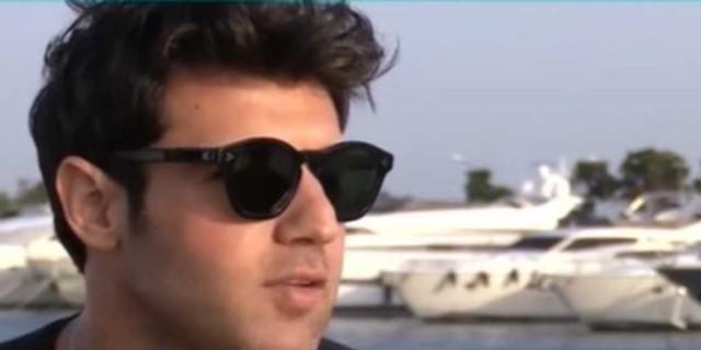 Πέτρος Ιακωβίδης: Μίλησε για ανοιχτά για τον... χωρισμό του - «Πώς γίνεται να χώρισα αφού...»