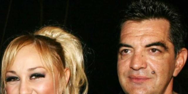 Συγκινεί η Πηνελόπη Αναστασοπούλου για τον Κώστα Ευριπιώτη - «Θα μου λείπεις για πάντα...»