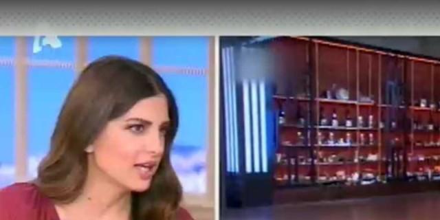 Σταματίνα Τσιμτσιλή: Αποκάλυψε στον αέρα του Happy Day την αλήθεια για τον χωρισμό του Μπέλλου με τη Μαρία
