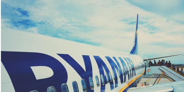 Ryanair: Πέτα τώρα με μόνο 16 ευρώ! Δες εδώ τις σούπερ προσφορές