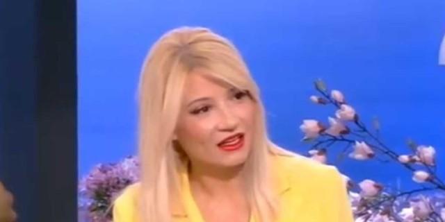 Η Φαίη Σκορδά πέταξε σπόντα για το MasterChef - «Μετρούν τα νούμερα τηλεθέασης και...»