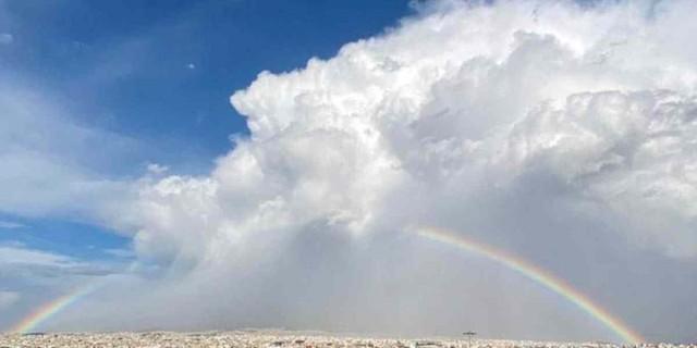Καιρός 2/6: Συνεχίζονται οι καταιγίδες - Αυτές οι περιοχές θα έχουν βροχές