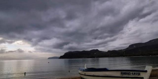Ραγδαία επιδείνωση του καιρού το Σαββατοκύριακο - Βροχές και καταιγίδες ξανά