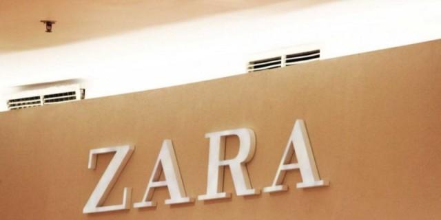 Zara - νέα συλλογή: 3 μικροσκοπικά μαύρα φορέματα για όλες τις ηλικίες