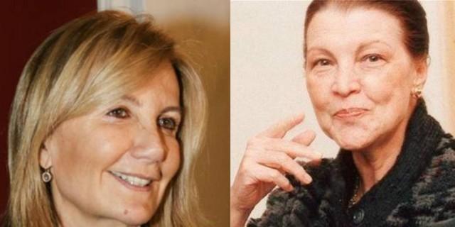 Πέθανε η Αμαλία Μεγαπάνου, η σικ «πρώτη» κυρία του Καραμανλή - Τι σχέση έχει με την Μαρέβα Μητσοτάκη
