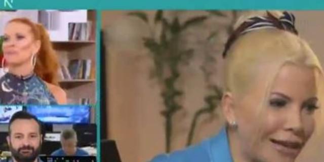 Αλλαγές στην εκπομπή της Αντελίνας Βαρθακούρη - Η απόφαση για να ανέβουν τα νούμερα