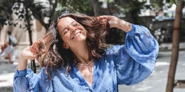Ελιάνα Χρυσικοπούλου: Έμεινε «μισή» - Αυτό είναι το μυστικό της
