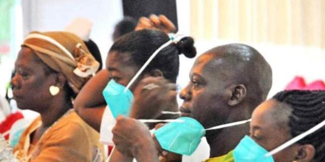 Κανένας… κορωνοϊός: Το Κονγκό «χτυπήθηκε» ξανά από τον Έμπολα