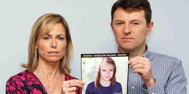 Υπόθεση Μαντλίν: Υπεύθυνος και για την εξαφάνιση 6χρονου αγοριού ο φερόμενος δράστης;