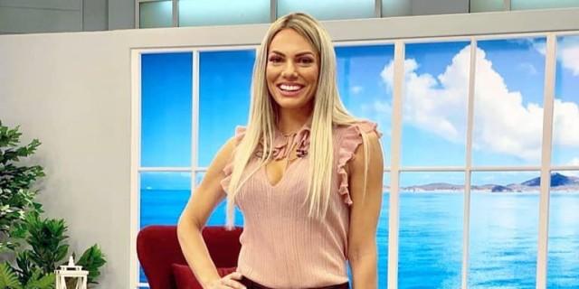 Ιωάννα Μαλέσκου: Απίστευτο παρασκήνιο -