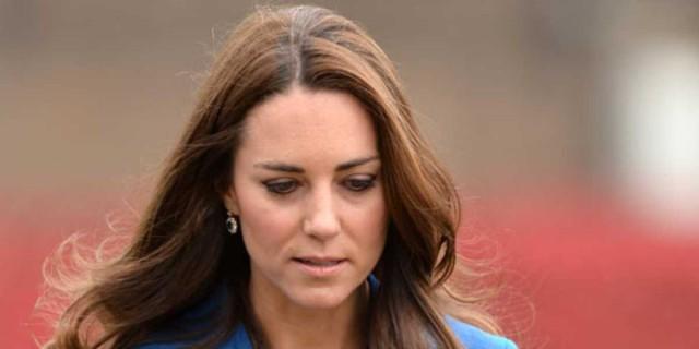Στα δικαστήρια η Kate Middleton - Τι συνέβη;