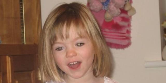Σοκ με την υπόθεση της Μαντλίν: Σεσημασμένος παιδόφιλος ο βασικός ύποπτος