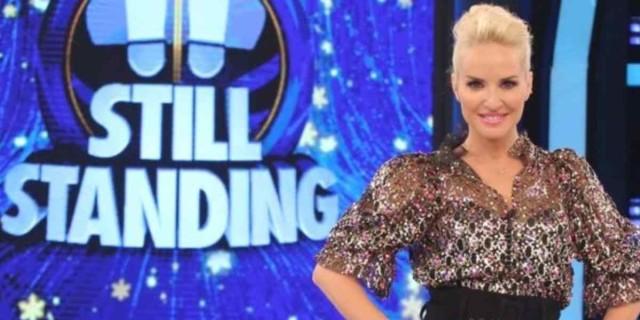 Η ανακοίνωση του ANT1 για τη Μαρία Μπεκατώρου και το Still Standing