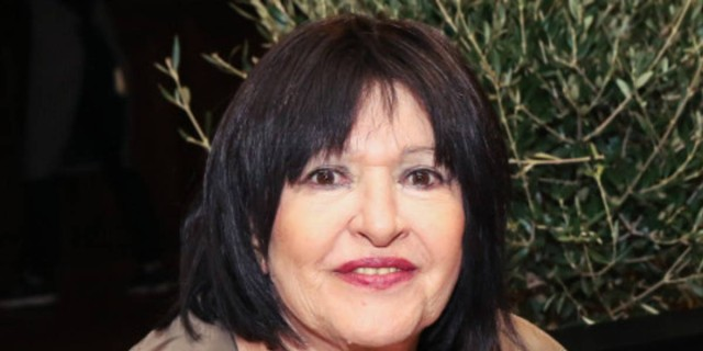 Εσπευσμένα στο νοσοκομείο η Μάρθα Καράγιαννη - Υπεβλήθη σε εξετάσεις και διαπιστώθηκε ότι...
