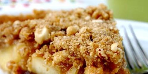 Η μηλόπιτα της γιαγιάς με μπόλικη κανέλα - Κορυφαία συνταγή για αρχάριους