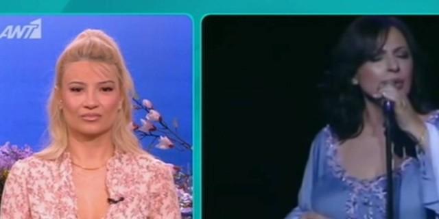 Το Πρωινό: Παραλίγο να δακρύσει on air η Φαίη Σκορδά - Τι συνέβη