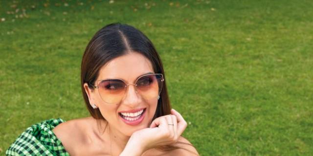 Αυτά τα γυαλιά ηλίου θα προσθέσω φέτος στη συλλογή μου!