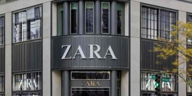 Zara: Ξεπούλησε σε μια ημέρα το καρό σορτσάκι που μοιάζει με φούστα