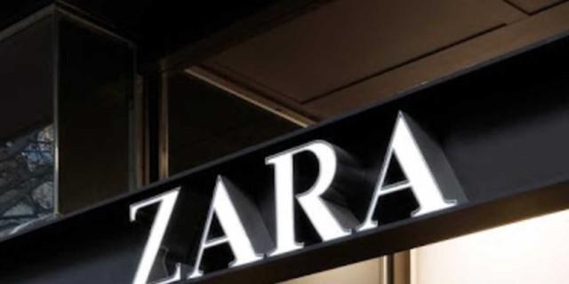 Θα φοράς όλο το καλοκαίρι του '20 το πράσινο φόρεμα από τα ZARA