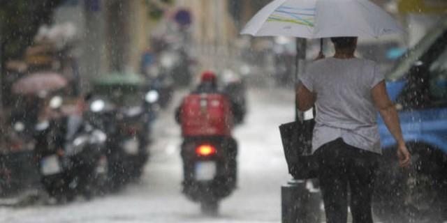 Καιρός σήμερα: Η ΕΜΥ προειδοποιεί! Έρχονται βροχές