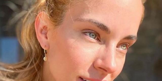 Δούκισσα Νομικού: Πώς κρύβει κοκκινίλες και σπυράκια στο πρόσωπο - Αποκάλυψε το μυστικό της σε βίντεο