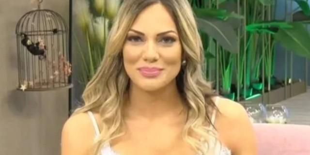 Ιωάννα Μαλέσκου: Πρόσωπο έκπληξη στην εκπομπή της - Το casting θα κρίνει αν ενταχθεί η όχι