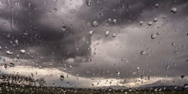 Προειδοποίηση ΕΜΥ: Βροχές και καταιγίδες το απόγευμα σε αυτές τις περιοχές