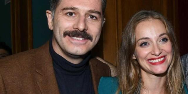 Αλέξανδρος Μπουρδούμης - Λένα Δροσάκη: Αυτό είναι το φύλο του μωρού που περιμένουν