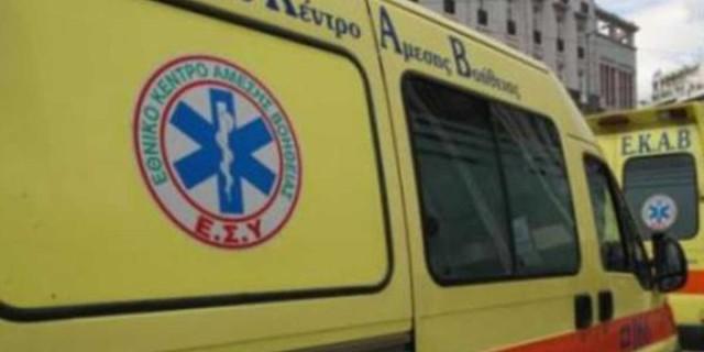 Δύο διασωληνωμένοι από την επίθεση με τσεκούρι στην Κοζάνη
